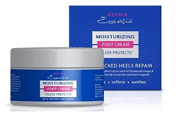 Derma Essentia Moisturising Foot Cream