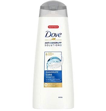 Dove Dandruff Care Shampoo