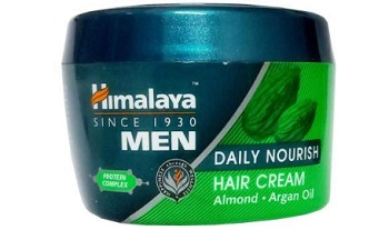 Himalaya Men Daily Nourish Hair Cream