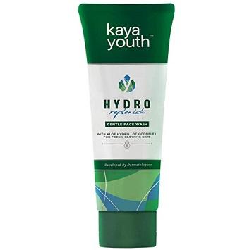 Kaya Youth Hydro Replenish Gentle Face Wash