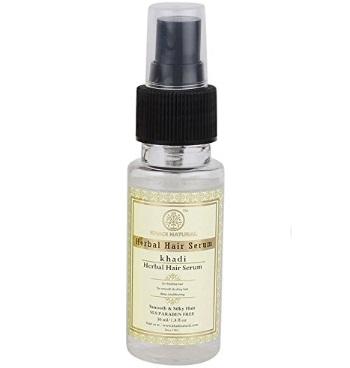 Khadi Natural Herbal Hair Serum