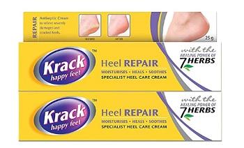 Krack Heel Repair Cream
