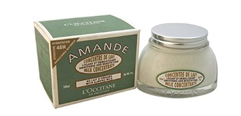 L'Occitane Almond Milk Concentrate Moisturizer
