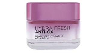L'Oreal Paris Hydrafresh Anti-Ox Grape Seed Hydrating Aqua Balm