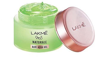 Lakmé 9 to 5 Naturale Aloe Aquagel