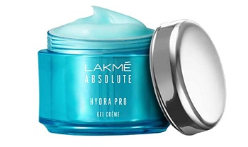 Lakme Absolute Hydra Pro Gel Day Crème