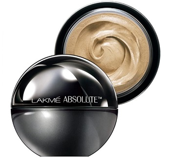 Lakme Absolute Skin Natural Mousse Foundation