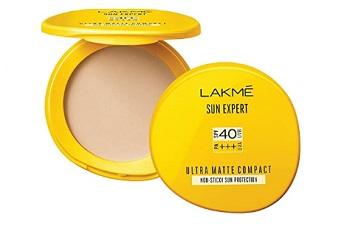 Lakme Sun Expert Ultra Matte SPF 40