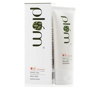 Plum Green Tea Day-Light Sunscreen SPF 35