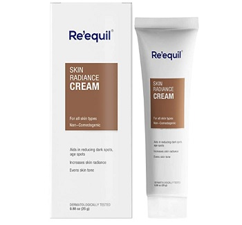 Re'equil Skin Radiance Cream