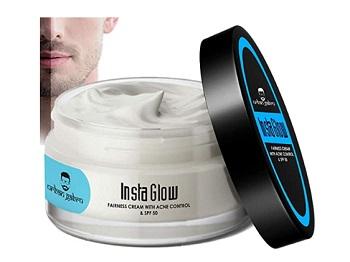 UrbanGabru Insta Glow Fairness Cream SPF 50