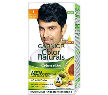 Garnier Color Naturals Men Hair Color