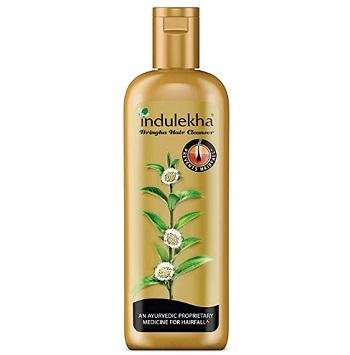 Indulekha Bringha Anti Hair Fall Hair Cleanser Shampoo