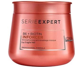 L'Oreal Professionnel Serie Expert Inforcer B6 Biotin Strengthening Anti-Breakage Masque