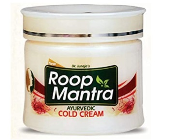Roop Mantra Kesar Malai Cold Cream