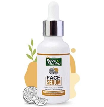 Roop Mantra Vitamin C Face Serum