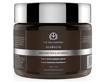 The Man Company Daily Moisturising Cream With Shea Butter And Vitamin E