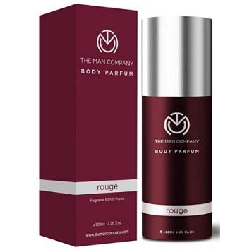 The Man Company Non-Gas Body Perfume For Men