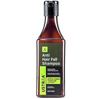 Ustraa Anti Hair Fall with Apple Cider Vinegar