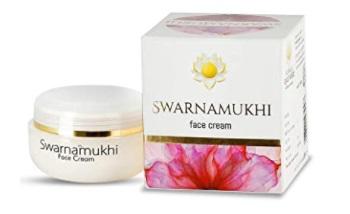 Kerala Ayurveda Swarnamukhi Face Cream for Dry Skin
