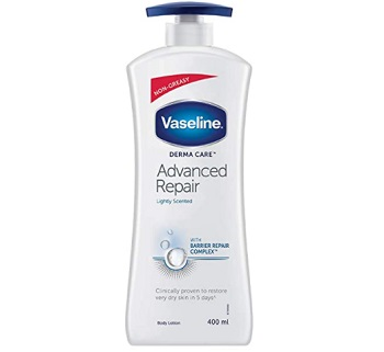 Vaseline Derma Care Advanced Repair Body Lotion
