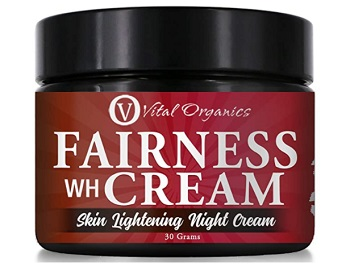 Vital Organics Fairness Cream