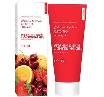 Aroma Magic Vitamin C Skin Lightening Gel