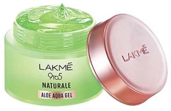 Lakmé 9 to 5 Naturale Aloe Aquagel