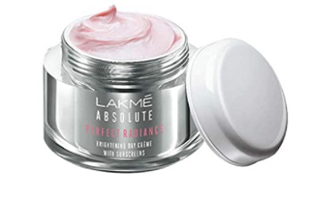 Lakme Absolute Perfect Radiance Skin Brightening Day Crème