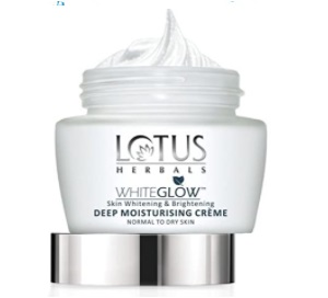 Lotus Whiteglow Whitening & Brightening Creme SPF 20