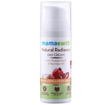 Mamaearth Day Cream with SPF 20