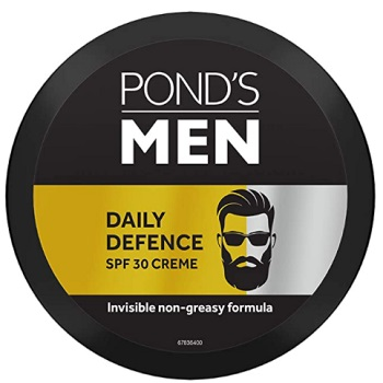 POND'S Men Daily Defence SPF 30 Face Creme Sunscreen