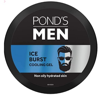 POND'S Men Ice Burst Non-Oily Soothing Face Gel