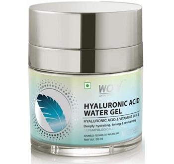 WOW Hyaluronic Acid Water Gel