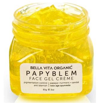 Bella Vita Organic PapyBlem Pigmentation Blemish Cream Gel