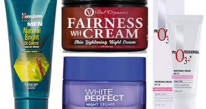 Best Fairness Creams for Oily Skin in India