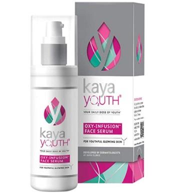 Kaya Youth Oxy-Infusion Face Serum