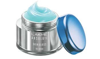 Lakmé Absolute Skin Gloss Gel Cream