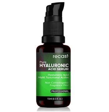 Recast Hyaluronic Acid Serum