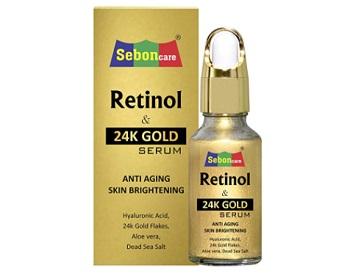 SebonCare Retinol Serum